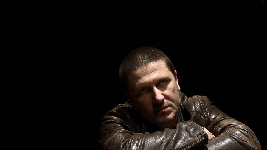 Пътят на Асен Блатечки – актьорът с бензин в кръвта
