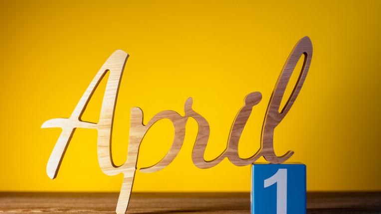 Първи април по света: честит ден на шегата!