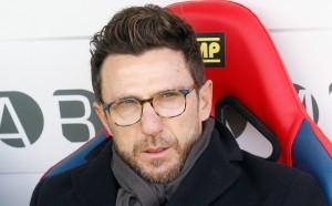 Рома обявява новия треньор в началото на следващата седмица