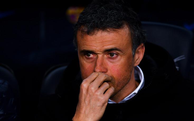 Шеф на Барса: Новият треньор е ясен, но уважаваме Луис Енрике