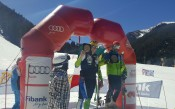 Камен Златков стана шампион по ски на Мексико в Банско