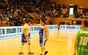Геша и Вили Вуцов показаха баскетболни умения на Мача на звездите<strong> източник: LAP.bg, Любомир Асенов</strong>