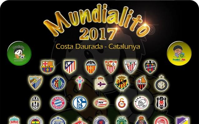 Mundialito 2017<strong> източник: levski.bg</strong>