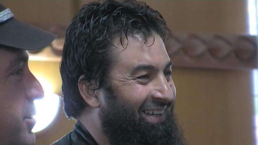 Ахмед Муса осъден, но няма да лежи в затвора