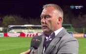 Треньорът на Ботев: Важно беше да не бъркаме в защита