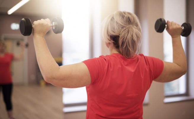 Учени откриха какво може да ни накара да спортуваме редовно