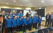 """Синя България"""" прати юноши на силен турнир в Испания"""
