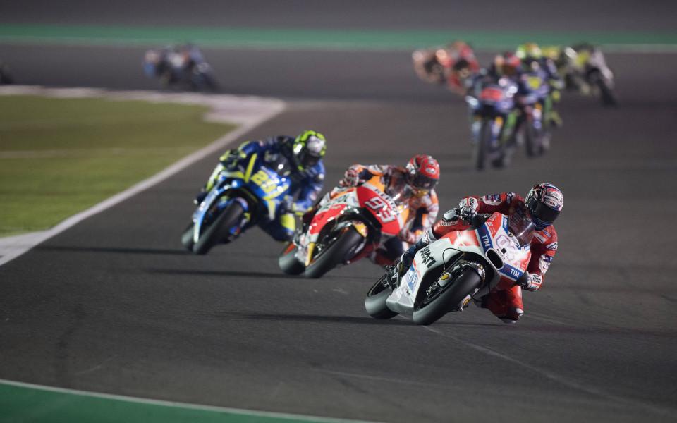 Едно от най-тежките трасета в най-равностойния сезон на MotoGP