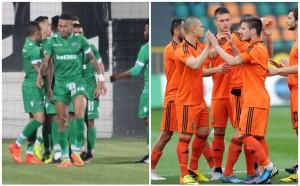 Лудогорец срещу аматьорския Литекс на 1/2-финал за Купата