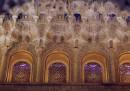 Най-високото постижение на мавритански архитекти в Европа