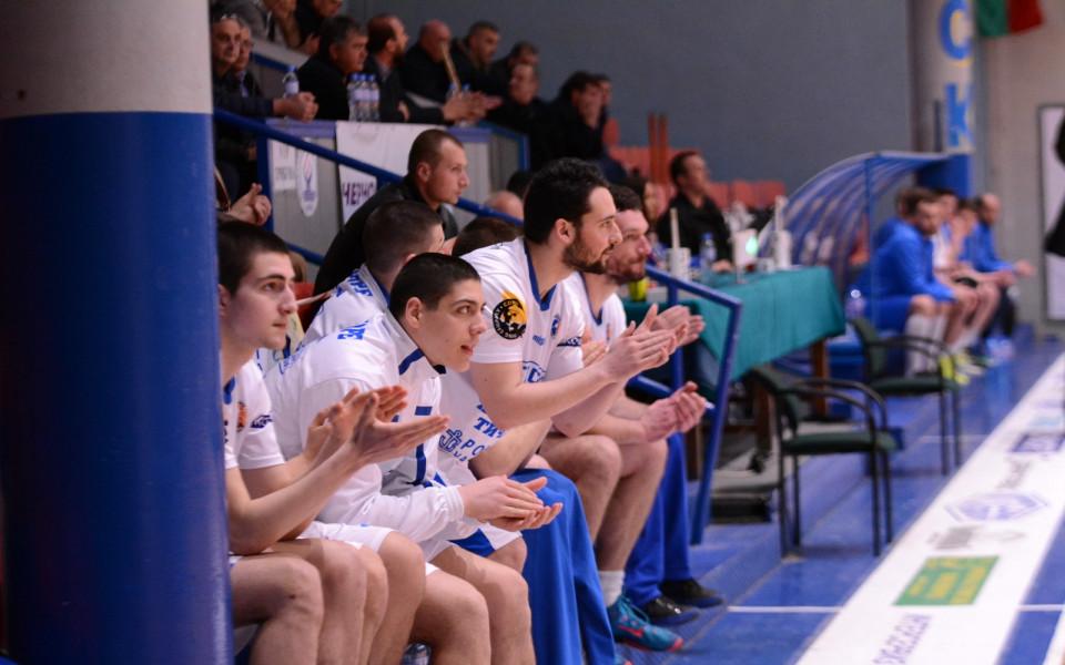 Черно море с юноши срещу Левски, забраниха картотека заради стари дългове
