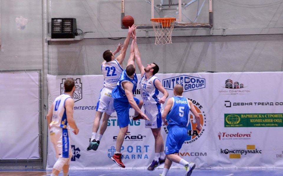 Левски и Рилски спортист с победи в Балканската лига