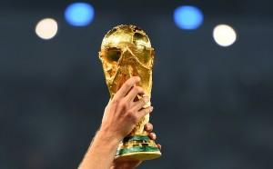 Световната купа по футбол е направена от 5 кг злато