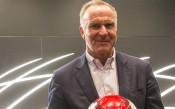 Байерн няма да закача други играчи на Дортмунд