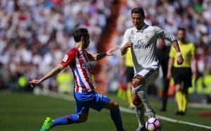 Страх от ексцесии на Реал – Атлетико