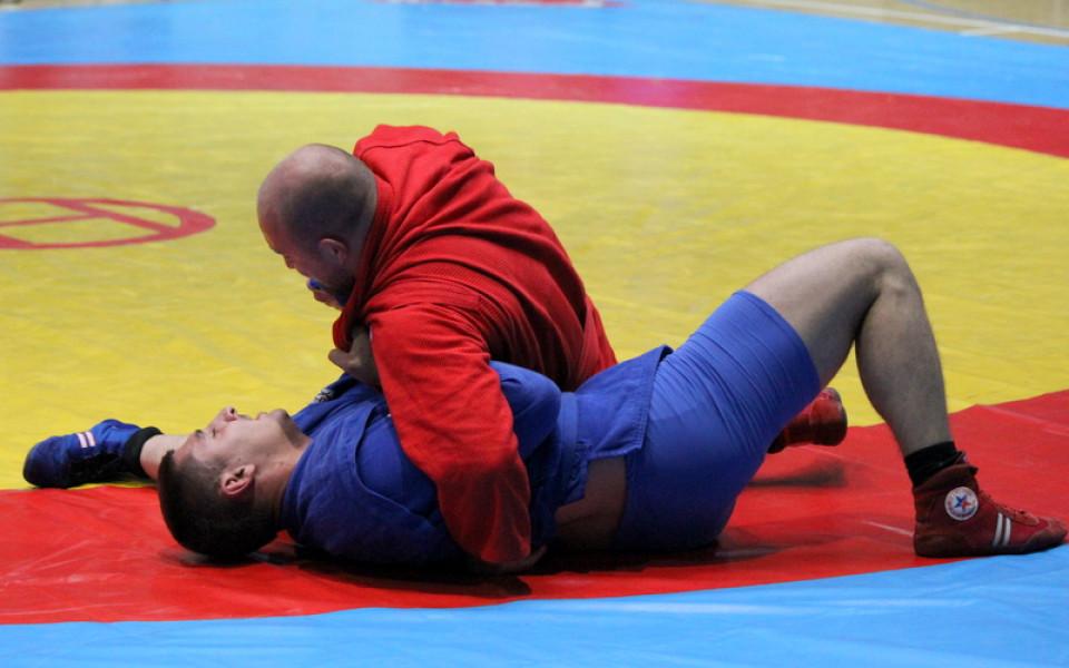 Два медала за България в първия ден на Европейското по самбо