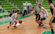 Балкан пречупи Ямбол в НБЛ