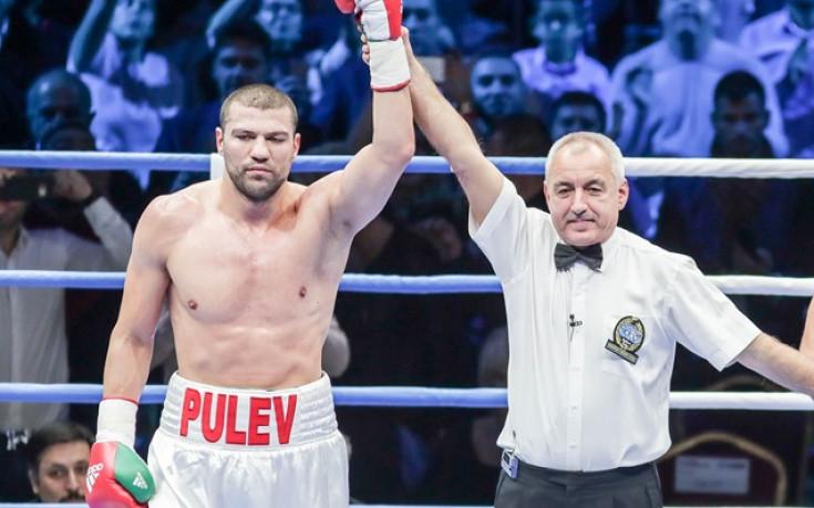 Тервел Пулев срещу нов съперник в Берлин