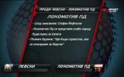 Любопитни факти преди Левски - Локомотив Пловдив