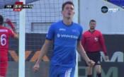 Божидар Краев с хеттрик срещу Локомотив Пловдив