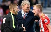 Мойс обвини съдията за разгрома от Юнайтед