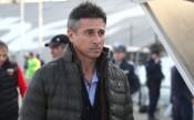Локо Пд прие оставката на Ераносян