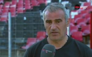 Сашо Ангелов: Играчите ми нямат футболно самочувствие