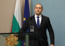 Радев се разгневи на ГЕРБ, Борисов: Майка ми умря от рак