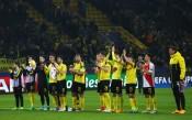 Борусия Дортмунд и Монако<strong> източник: Gulliver/Getty Images</strong>