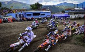 Трима българи на Световното по мотокрос през уикенда