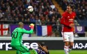 Андерлехт - Манчестър Юнайтед 1:1<strong> източник: Gulliver/Getty Images</strong>