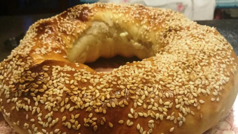 Великденските рецепти на Катето Евро: празничен хляб със сирене и масло