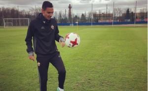 Миланов се присъедини към лагера на ЦСКА Москва