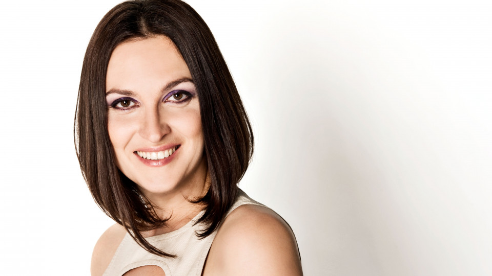 Честит рожден ден на очарователната водеща Ани Цолова