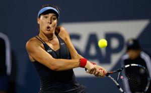 Елица Костова преодоля квалификациите на силен турнир в Нюпорт