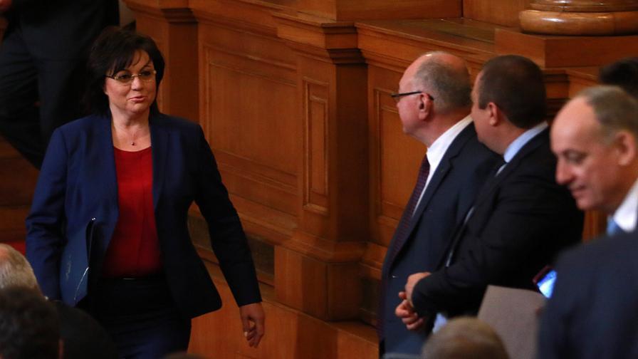 Депутатите ударно махнаха мораториума за лекарствата