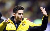 Още проблеми с травми в Дортмунд