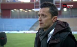 Христо Янев: Правим всичко възможно Нефтохимик да остане в Първа лига