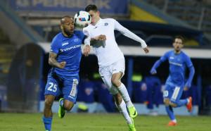 Левски погва ЦСКА, Дунав ще му пречи