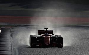 Хонда се цани да снабдява втори отбор във Ф1
