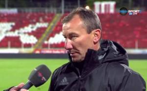 Стамен Белчев: Трябва да съжаляваме, че не победихме