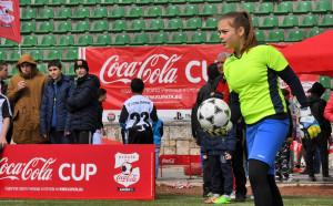 """Първият шампион от региона на Враца на """"Купата на Coca-Cola"""" е вече ясен"""