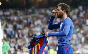 В Барселона оптимисти за новия договор на Меси