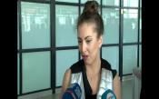 Катрин Тасева и Боряна Калейн: Не сме очаквали медали