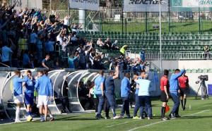 Градския стадион в Русе вече с лиценз за Първа лига