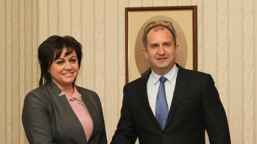 Скандалът с Гергов се разраства, БСП-Пловдив привиква Нинова