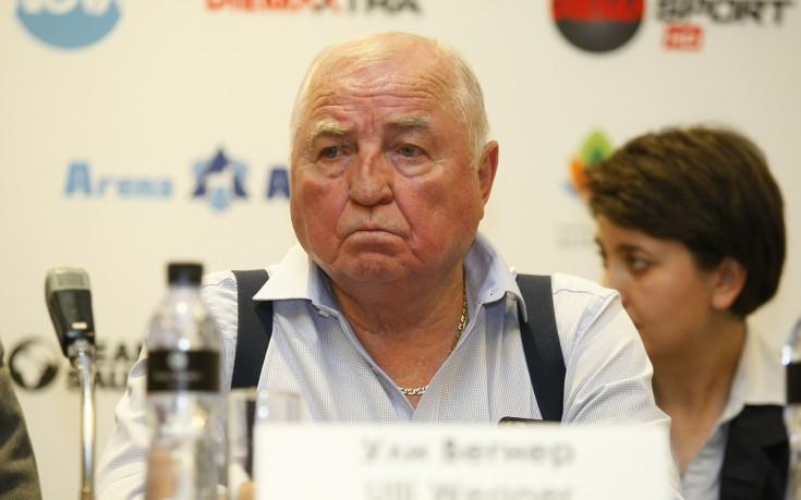 Треньорът на Кобрата: Той може да се бори за титлата в родината си