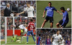 Четирима от Реал, които иска Специалния