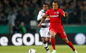 Драма с дузпи определи първия финалист за Купата на Германия
