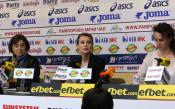 Световният елит в художествената гимнастика идва в София